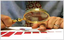Asset Searches - Bristol private investigator